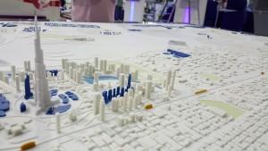 Dubai masterplan 4